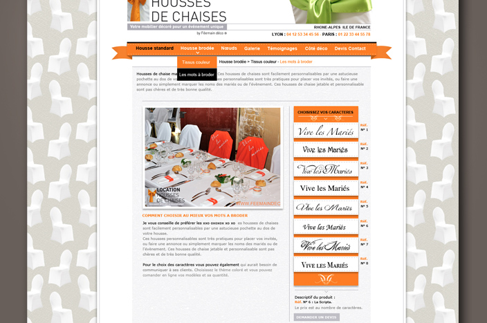 creation-site-web-housse-chaise-mariage-3