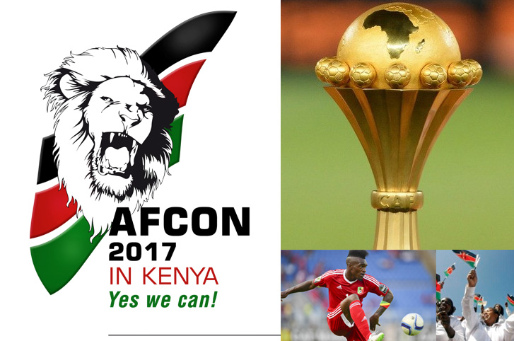 Afcon 2 - Coupe du monde de football africaine